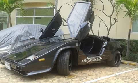 Sale Lamborghini Countach Replica Cars For Sale In Thailand