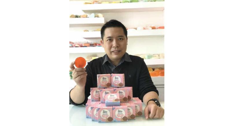 Thai skincare company takes big leap into China market - Jobs