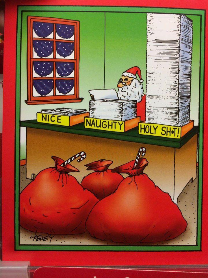 Christmas Adult Jokes