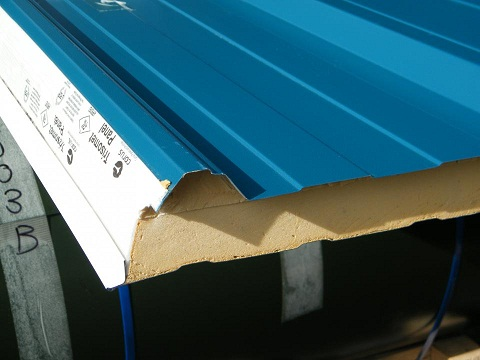 Corrugated Roof With 25mm Insulation Pics For Your Info Diy Housing Forum Thailand Visa Forum By Thai Visa The Nation