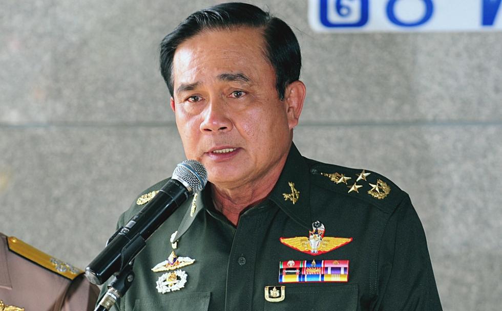 Thai Military Medals - General topics - Thailand Visa Forum by Thai