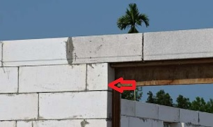 light weight blocks and insulating foil - DIY housing forum