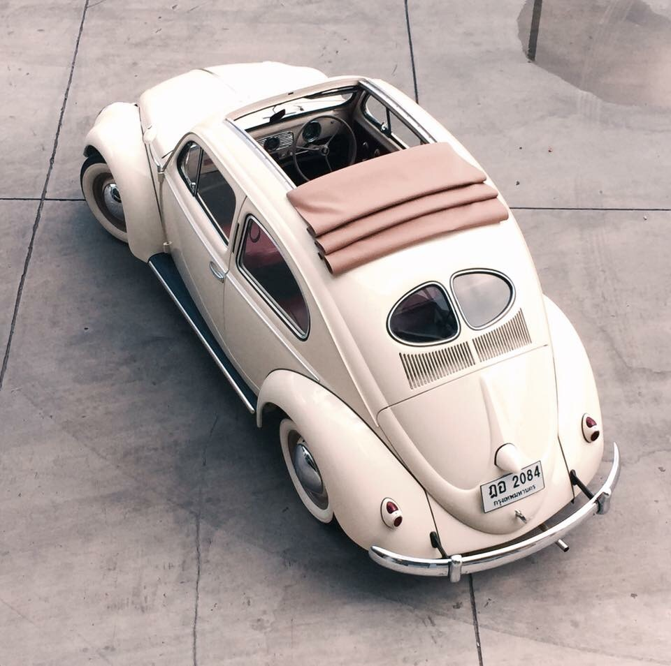 Vintage VW Beetles and Campers and Mini\'s - Cars For Sale (in ...