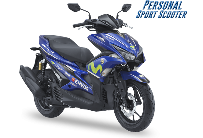 Yamaha Spray Paint >> Yamaha Aerox 155cc Launch - Page 25 - Motorcycles in Thailand - Thailand Visa Forum by Thai Visa ...