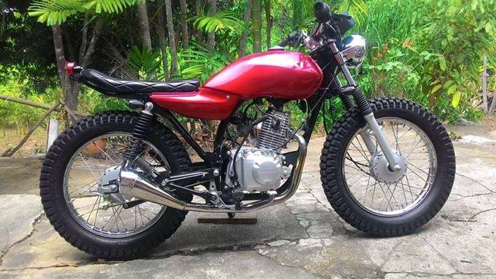 Suzuki GD110 cc - Page 3 - Motorcycles in Thailand
