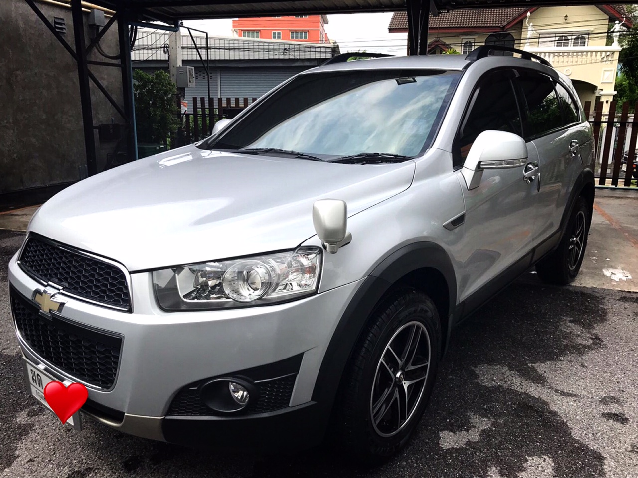 Cheap Chevrolet Captiva For Sale 599 000 Cars For Sale