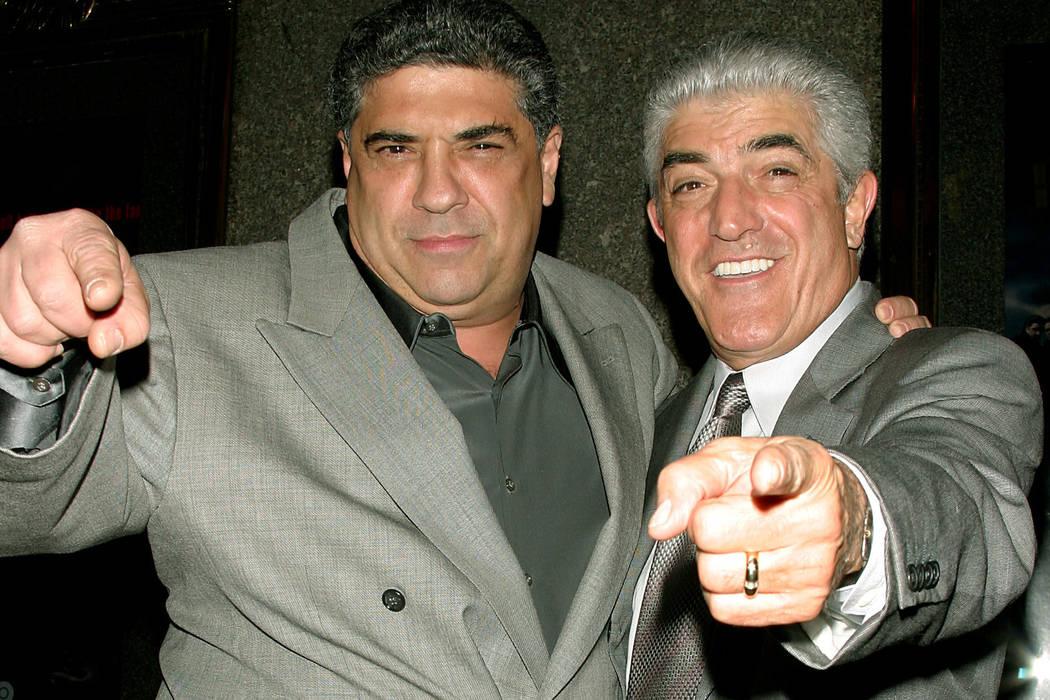 Sopranos casino