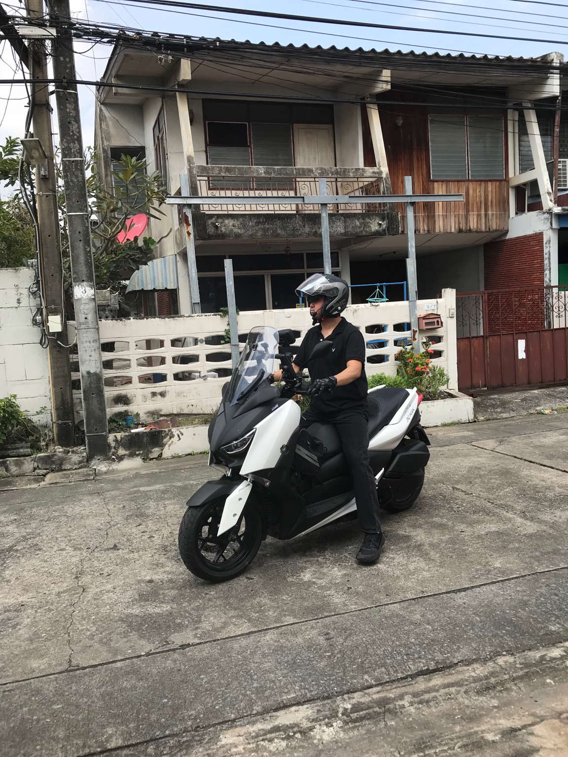 Yamaha Xmax 300 coming to Thailand? - Page 13 - Motorcycles
