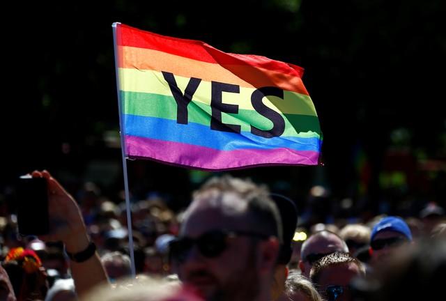 Forum homosexual marriage