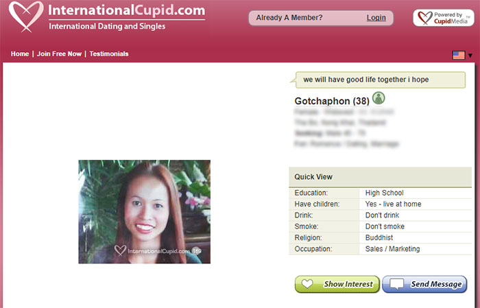 Exclusive online dating sites