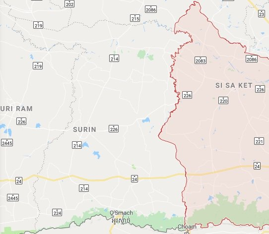 woman buffalo killed by lightning strikes in si sa ket isaan news