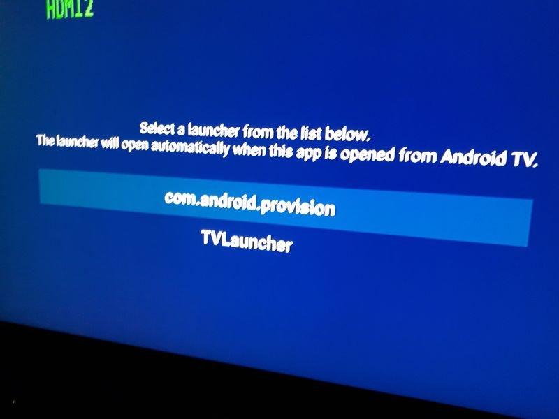 Mi Box 3 gets Android 8 Oreo! - Page 2 - Audio/Visual