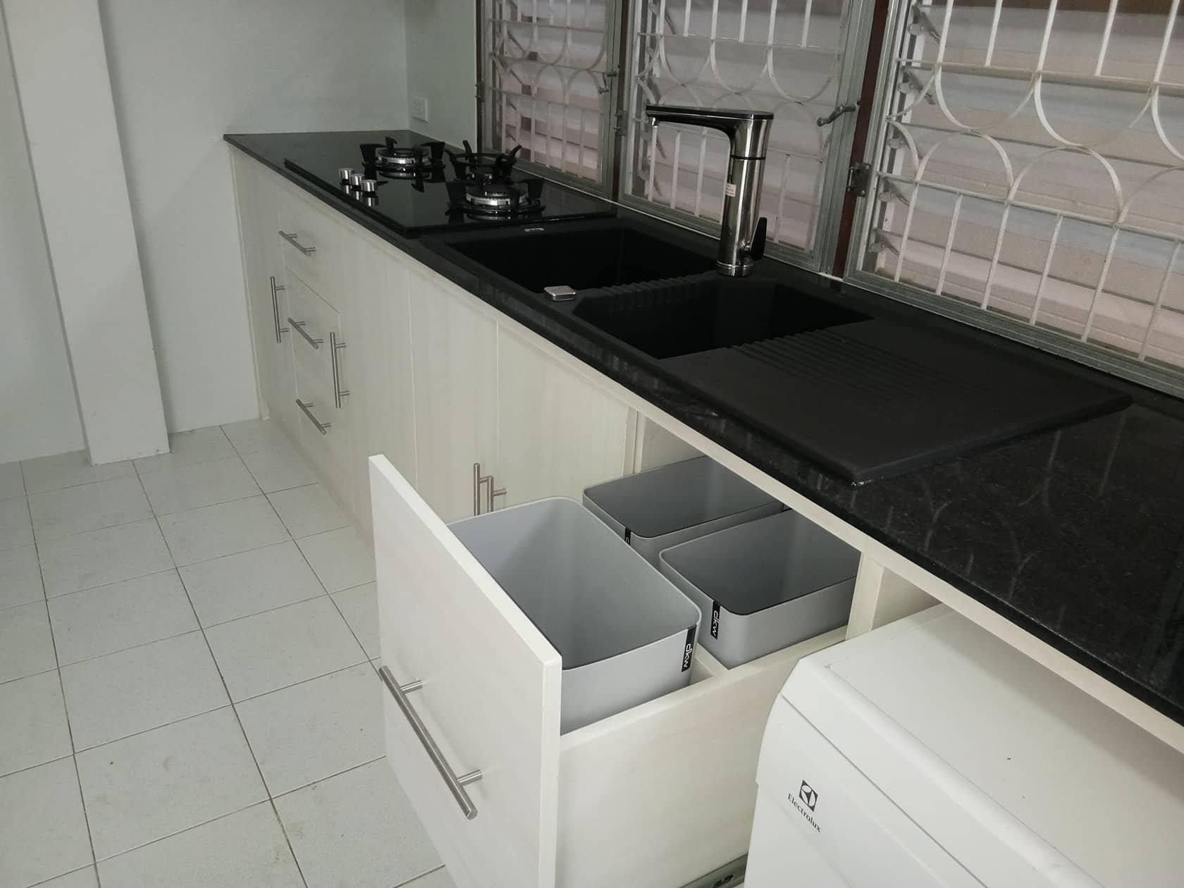 Fitted Kitchens, Bedrooms etc - Isaan