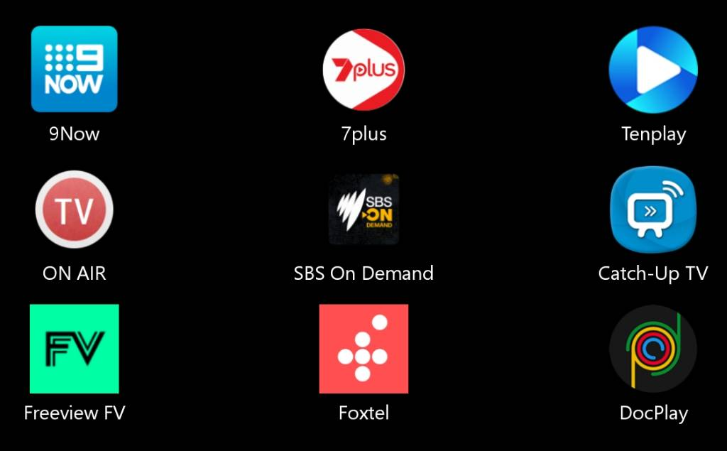IPTV with Australian Channels - General topics - Thailand