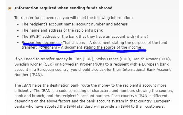 Transferring Money To America - Page 2 - Jobs, economy, banking