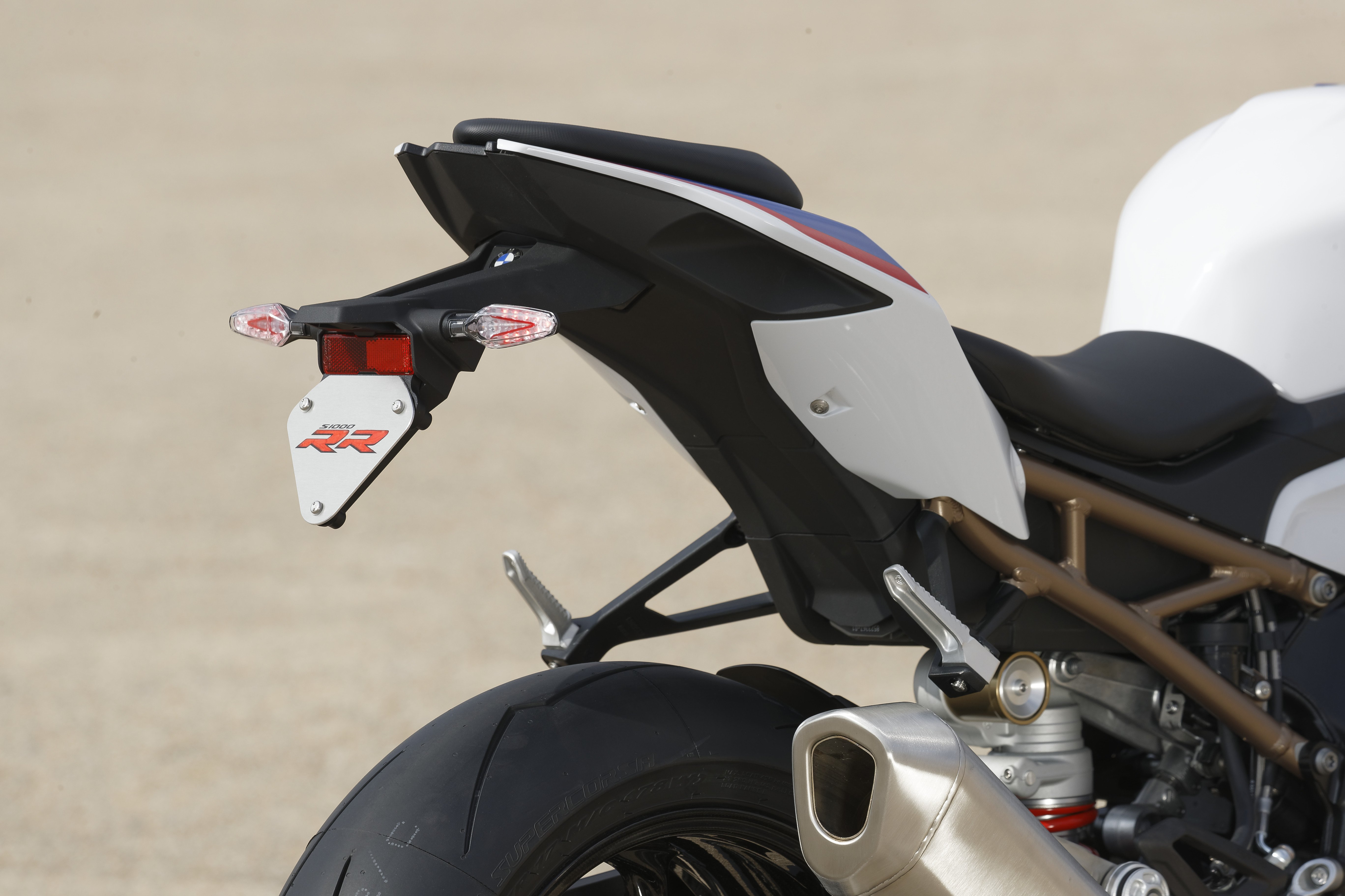 s1000rr 2019 - motorcycles in thailand