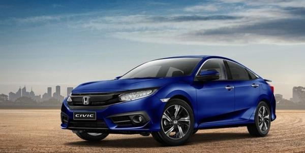 Honda Civic Forum >> Honda Unveils New Civic Thailand Motor Forum Thailand Visa Forum