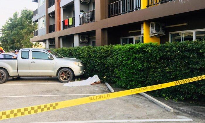 Tre civila dodade i sodra thailand