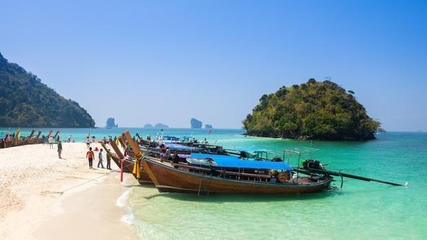 Thai dating ireland