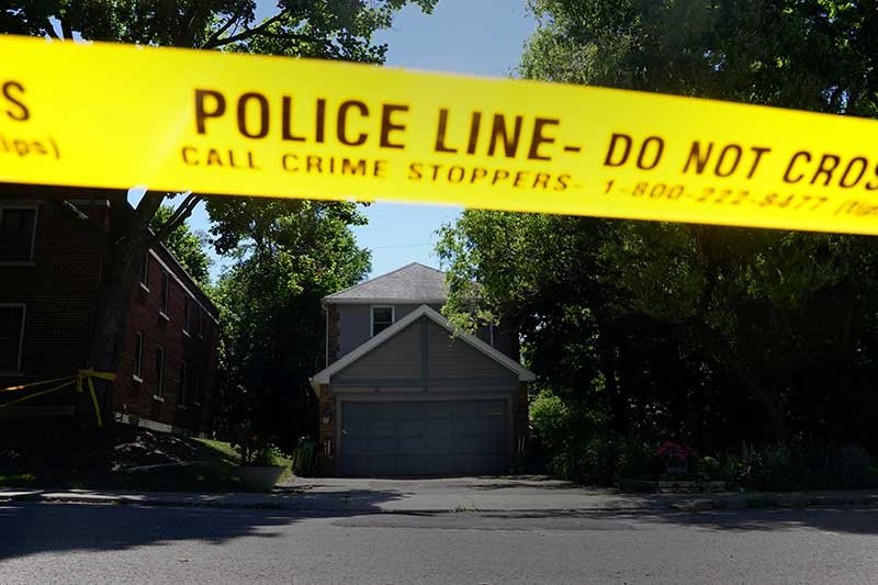 Canadian serial killer pleads guilty to murder of eight
