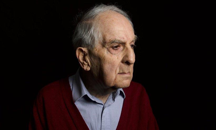 The final testimony: film tells stories of last Holocaust