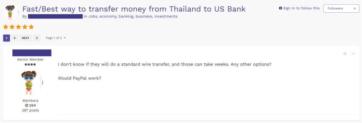 Make Money Transfers Effortless & Affordable - Jobs, economy