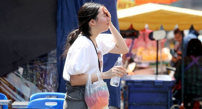 Public Urged To Observe 'Hygienic Way Of Life' To Avoid Illness During High Heat This Summer