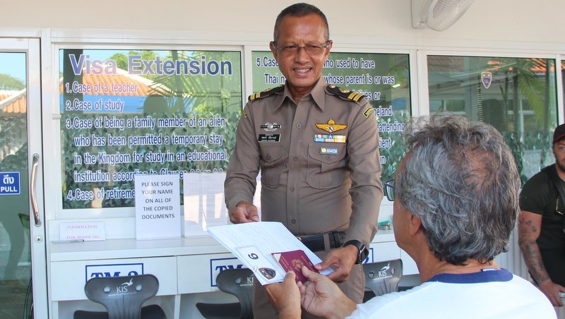 Holding The Balance: Phuket Immigration Clarifies New Rules On Retirement Visas To Start March 1