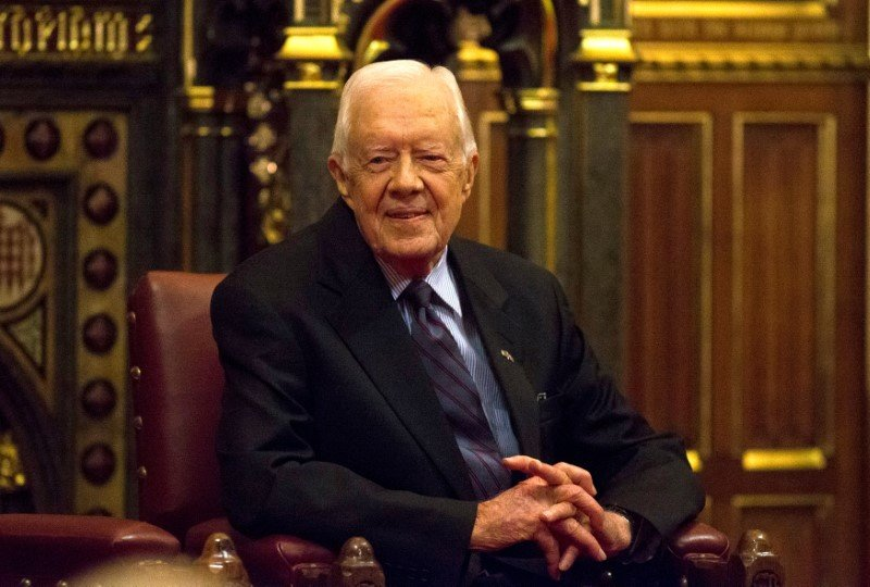 2019-05-14T010043Z_1_LYNXNPEF4D01M_RTROPTP_3_PEOPLE-JIMMY-CARTER.JPG