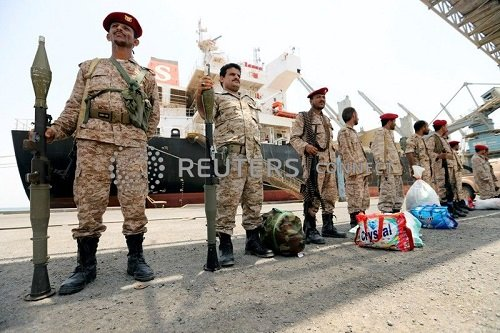 World News: Yemen's Houthis begin withdrawal from Hodeidah ports in