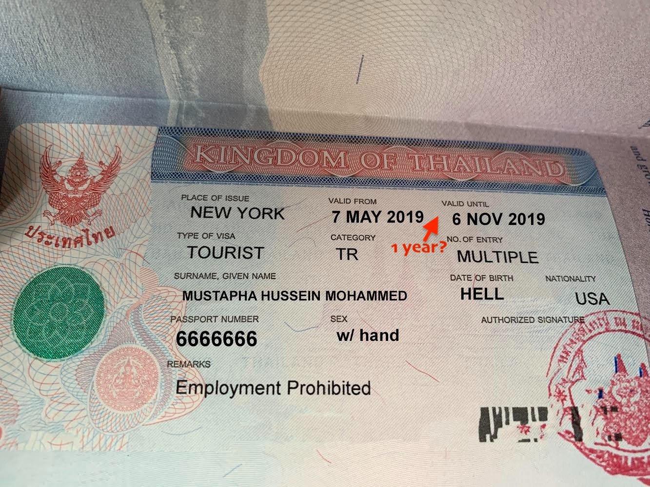 Metv Winter Schedule 2020.Longest Possible Stay On Metv Thai Visas Residency And