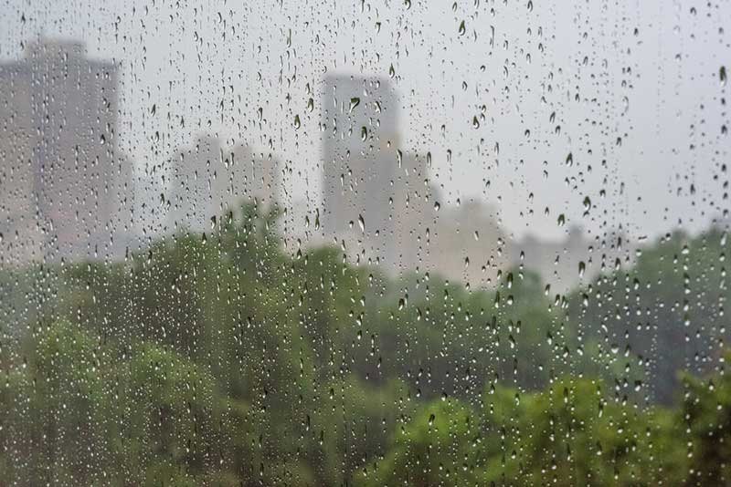 Rainy Season To Begin May 20th