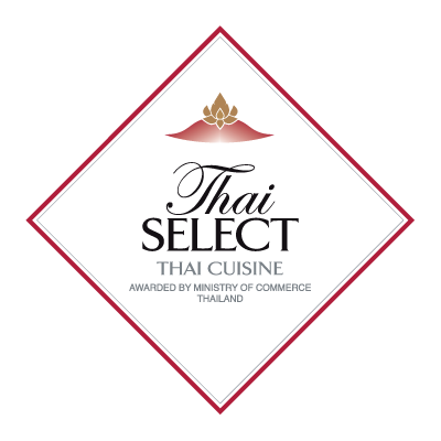 "Khon Kaen Upgrades Local Restaurants With ""Thai SELECT"" Symbol"