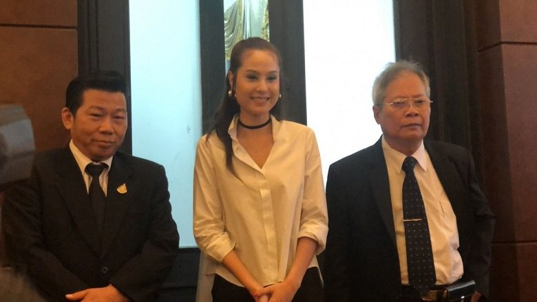 Thailand News: Actress Usamanee among those in trouble for