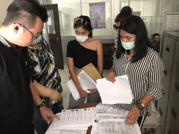 Foreigners' wives victims of MASSIVE Thailand Ponzi Scheme