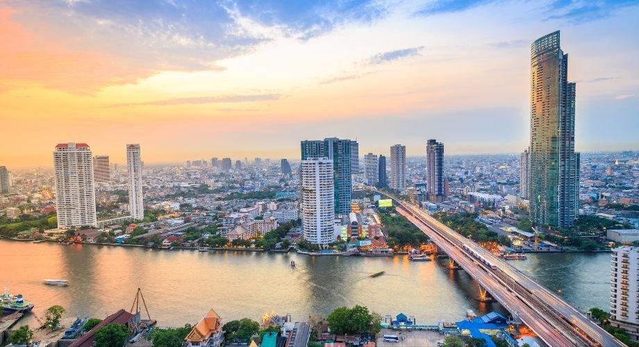 Jobs In Bangkok For Expats