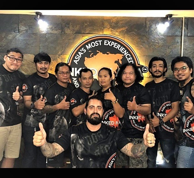 The Full Team Inside Kepsup HQ At Inked In Asia Tattoo Studio Patong Phuket Thailand.jpg
