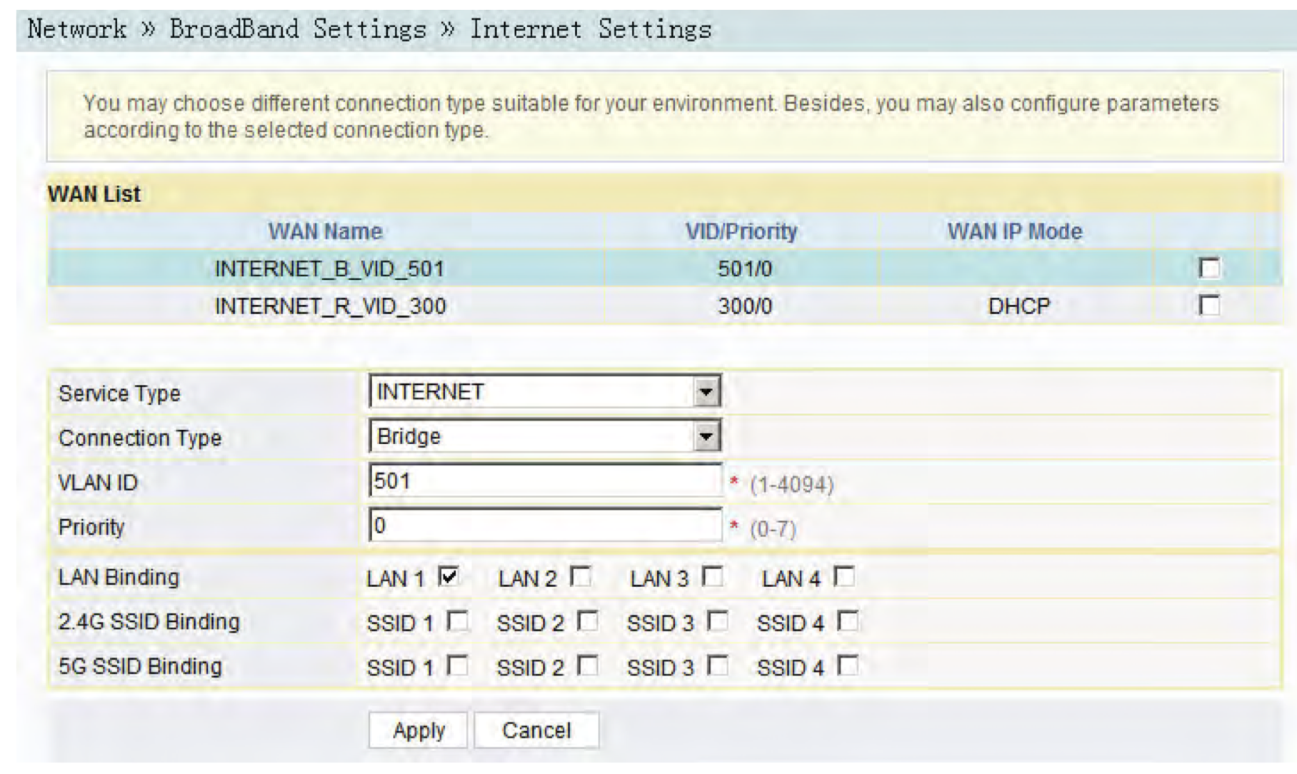 3BB GPON - enforcement of fiberhome router - IT and