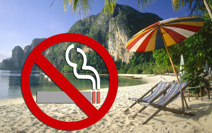 Thailand's Tourism Authority Is Reminding Travellers About Its Smoking Nan