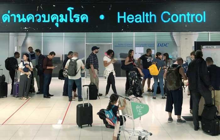 Thailand Finds Fourth China Coronavirus Infection