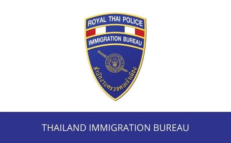 Thai Immigration Tells Expats To Do 90 Day Reports Online Or By Post