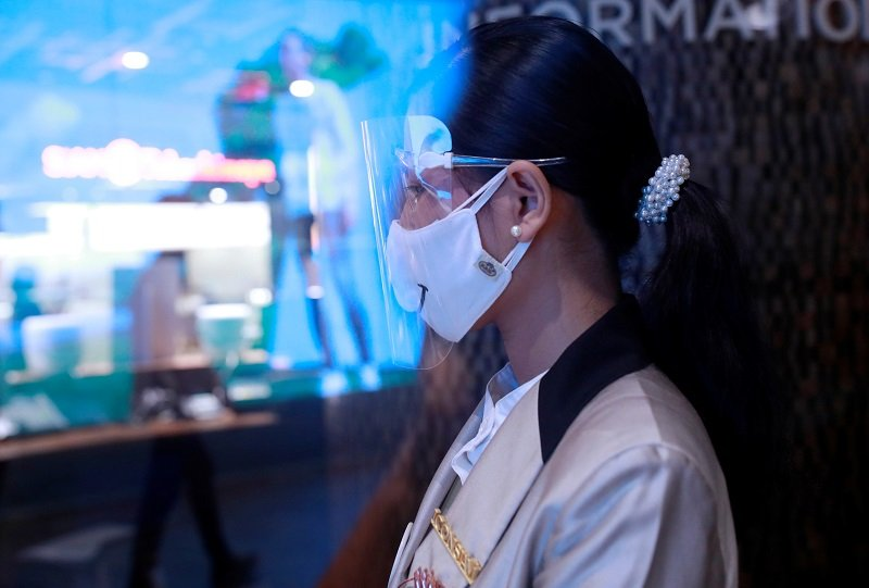 Thailand Reports No New Coronavirus Cases For Fourth Time This Month