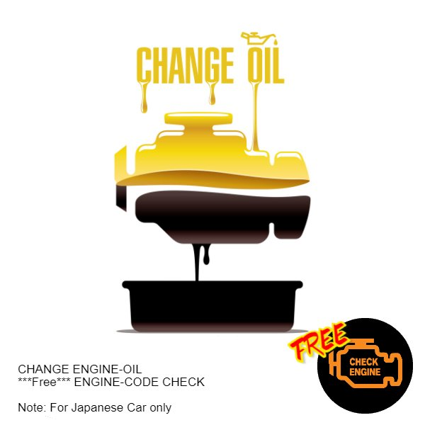 ChangeEngineOil_Free_CheckCode.jpg