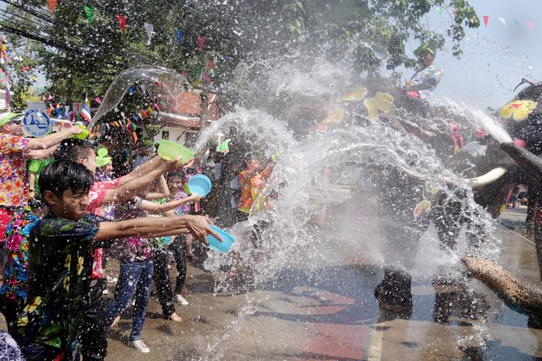 All Being Well, Thailand Will Celebrate Songkran This Year: Health Ministry