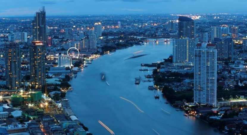 New Report Gives Fascinating Insight Into Salary Levels In Thailand